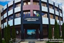 В городе Капан было объявлено «об окончании воздушной тревоги»