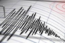 Earthquake on the 17th km north-east of Ashotsk village