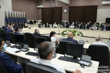 ES Minister introduced the newly appointed Deputy Minister