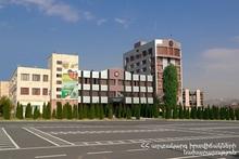 Сирены оповещения в школе N189  города Ереван будут тестированы