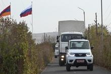 ՌԴ ԱԻՆ-ն աջակցում է Արցախի բնակավայրերի վերականգնմանը