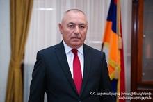 Обращение Андраника Пилояна