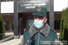 МЧС передало уполномоченным органам 441 грузовик с гуманитарной помощью