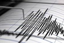 Երկրաշարժ Սոթք գյուղից 7 կմ հյուսիս