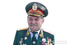 Astvatsatur Petrosyan fully served his people