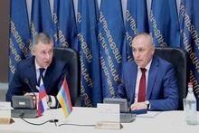 Հայաստանի և Ռուսաստանի ԱԻ նախարարները քննարկել են Արցախում իրականացվող մարդասիրական ծրագրերի ընթացքը