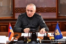 "Interview of the ES Minister of RA Andranik Piloyan to ""Armenpress"" news agency"