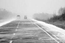 В Армении есть закрытые автодороги: автодорога Степанцминда-Ларс закрыта для всех видов транспортных средств