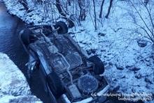 ДТП в населенном пункте Агарцин: есть погибший