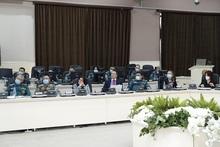 Այսօր կայացել է «Բնակչության  պաշտպանության  ուժեղացումը  Հայաստանում»  ԵՄ Թվինինգ ծրագրի համատեղ կոորդինացիոն  հանդիպումը