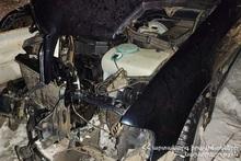 ДТП на автодороге Вайк-Мартирос: есть погибший и пострадавшие