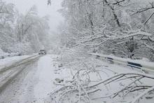 Այսօր ժամը 15։00-16։00 ընկած ժամանակահատվածում սպասվում է ձյունամրրկի պոռթկում Գորիս-Սիսիան ճանապարհահատվածում