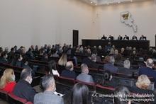 Состоялось заседание коллегии МЧС