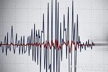 Землетрясение (афтершок) возле села Шоржа