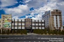 В городе Ереван будет проведена испытательная работа сирены оповещения