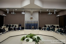 Министр по ЧС представил новоназначенного директора СС