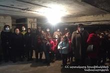Training in Getk community