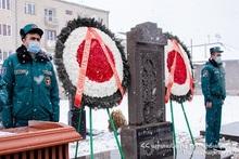 Дань памяти 10-ой годовщины землетрясения и цунами в Восточной Японии