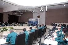 ՓԾ  նորանշանակ տնօրենի  հրամանով՝ տեղակալների համակարգման ոլորտներն ընդլայնվել են