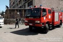 Спасатели оказали соответствующую помощь