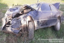 ДТП на автодороге Берд-Иджеван: есть пострадавшие
