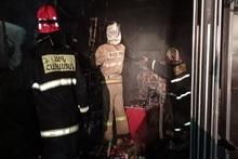 Գյումրի քաղաքում տեղի է ունեցել պայթյուն՝ հրդեհի բռնկմամբ