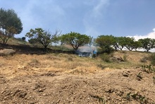 Firefighters extinguished fires broken out in the area of about 21․3 ha in total