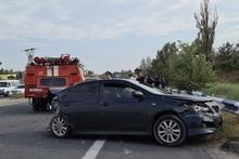 ՃՏՊ Երևան-Սևան ավտոճանապարհին․ կա մեկ զոհ