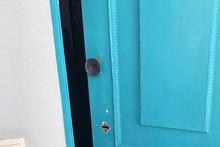 Փրկարարները բացել են փակ դռները