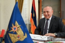 New programs, new emergency points, use of drones: the Minister of Emergency Situations presented the activity implemented in the system