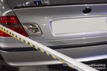 ДТП на Цицернакабердском шоссе: есть пострадавшие
