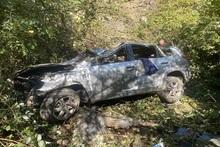 ՃՏՊ Կապան-Քաջարան ավտոճանապարհին․ կա զոհ