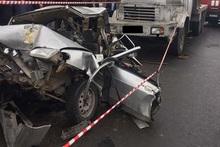 ՃՏՊ Էջմիածին-Երևան ավտոճանապարհին․ կա տուժած