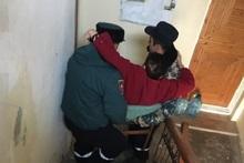 Փրկարարները ցուցաբերել են համապատասխան օգնություն