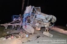ДТП в Армавирском регионе: есть пострадавший