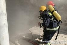 Հրշեջ-փրկարարները մարել են բռնկված հրդեհները