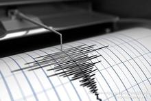 Earthquake on the 9th km east from Bavra village