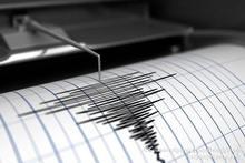 Землетрясение в 9 км к востоку от села Бавра