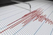 Երկրաշարժ Բավրա գյուղից 10 կմ հյուսիս-արևելք