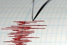 Երկրաշարժ Բավրա գյուղից 8 կմ արևելք