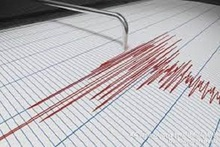 Earthquake on the 10th km north-east from Bavra village